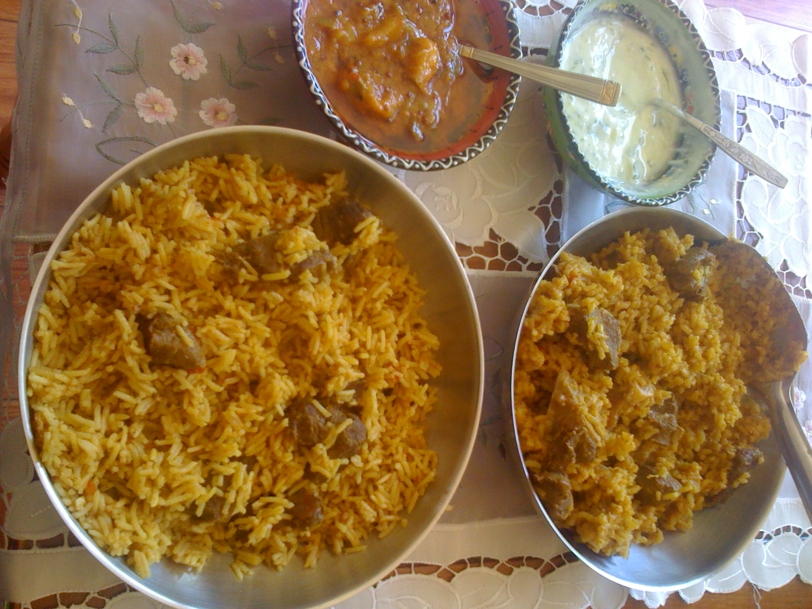 Akhni cape malay cooking other delights salwaa smith akhni forumfinder Images