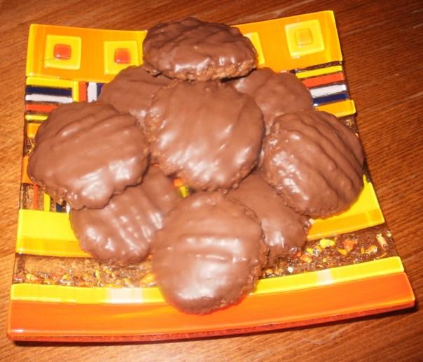 Chocolate Coconut Dreams