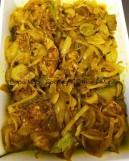 Pickled Fish / Ingelegde Vis