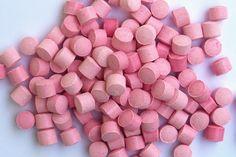Sen-Sent Sweets / Pink Cachous