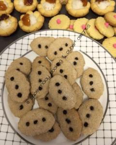 Saboera Biscuits