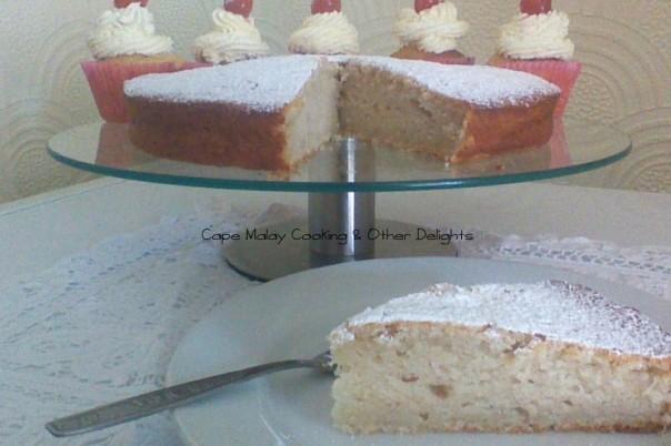 Yoghurt Cake5