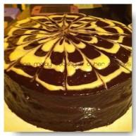 Choc Cakes