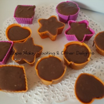 Choc fudge 6