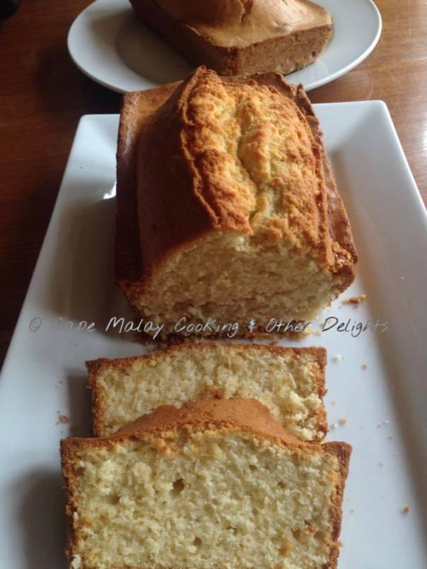 Triems / Madeira Loaf
