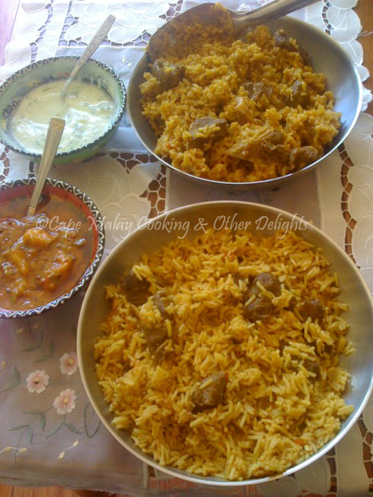 Mutton Akhni