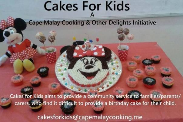 Cakes For Kids - Free Birthday Cakes For Less Privileged Children