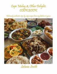 Purchase your cookbook & spices here