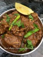 Lamb Karahi Curry