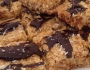 Coconut and Oats Crunchies