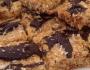 Coconut and OatsCrunchies