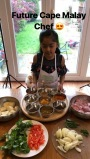 Cape Malay Little ChefClub